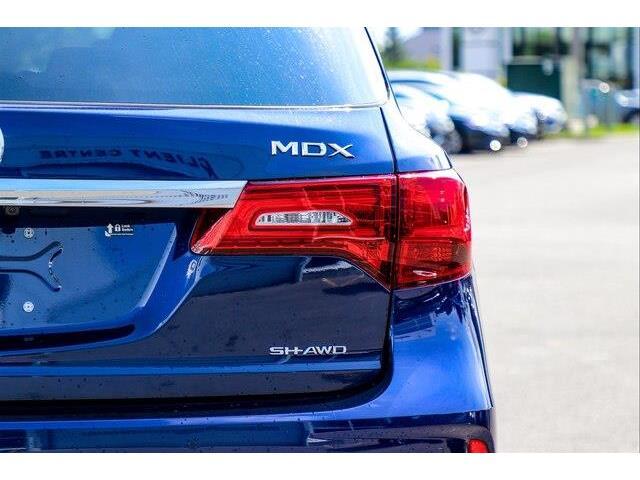 2020 Acura MDX Tech Plus (Stk: 18835) in Ottawa - Image 27 of 30