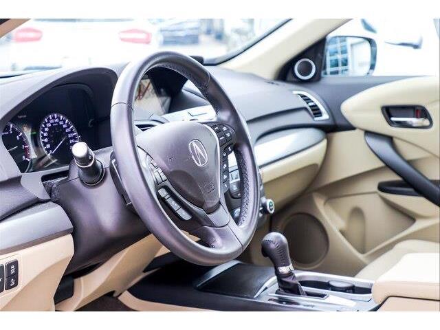 2016 Acura RDX Base (Stk: P18705) in Ottawa - Image 12 of 24