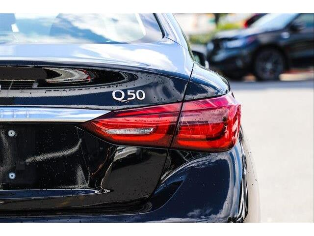 2018 Infiniti Q50 3.0t LUXE (Stk: 18804A) in Ottawa - Image 19 of 27