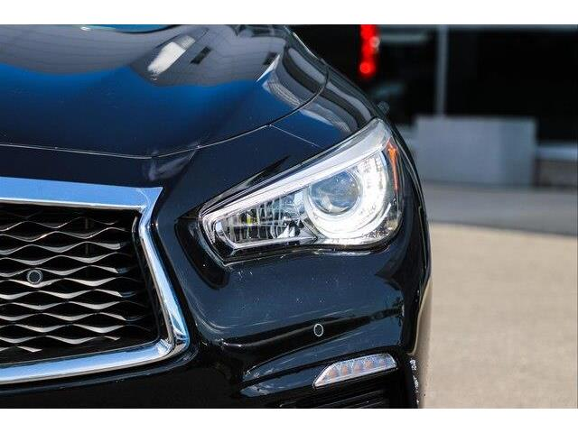 2018 Infiniti Q50 3.0t LUXE (Stk: 18804A) in Ottawa - Image 21 of 27
