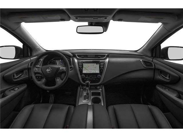 2019 Nissan Murano Platinum (Stk: Y19M068) in Woodbridge - Image 4 of 8