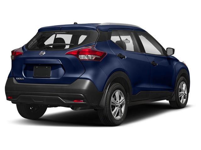 2019 Nissan Kicks SV (Stk: K19685) in Toronto - Image 3 of 9
