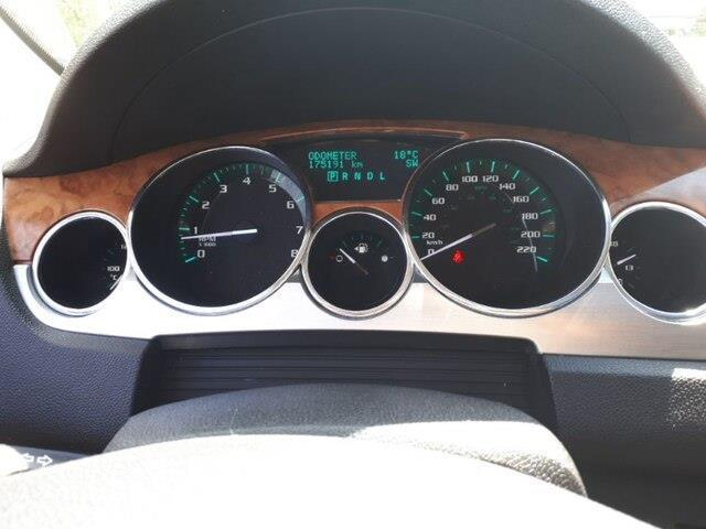 2010 Buick Enclave CXL (Stk: 10444AA) in Brockville - Image 12 of 26