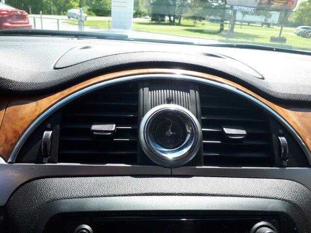 2010 Buick Enclave CXL (Stk: 10444AA) in Brockville - Image 22 of 26