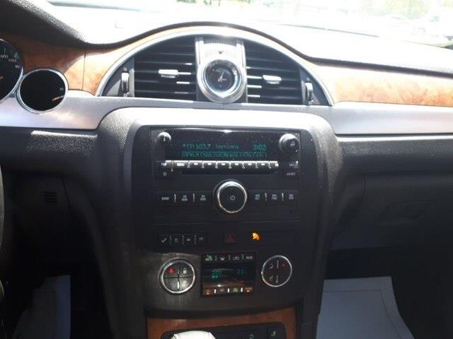 2010 Buick Enclave CXL (Stk: 10444AA) in Brockville - Image 11 of 26