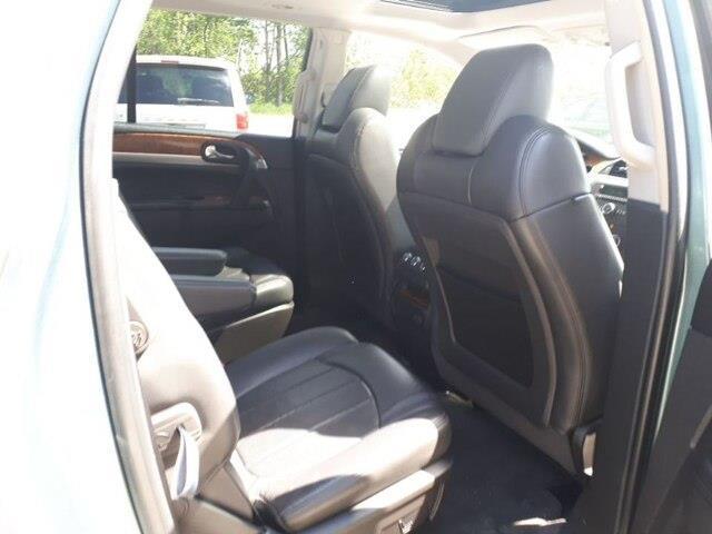 2010 Buick Enclave CXL (Stk: 10444AA) in Brockville - Image 24 of 26