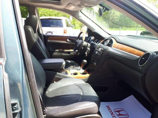 2010 Buick Enclave CXL (Stk: 10444AA) in Brockville - Image 23 of 26