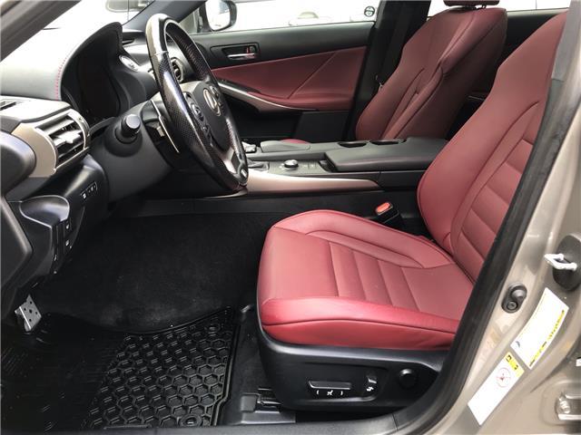 2016 Lexus IS 350  (Stk: 28715A) in Markham - Image 13 of 24