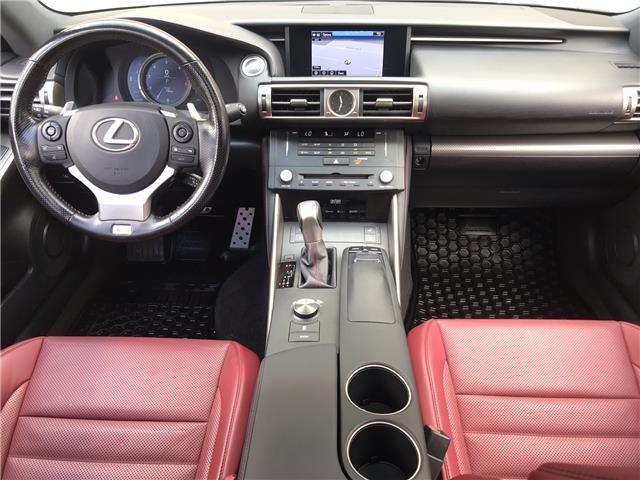 2016 Lexus IS 350  (Stk: 28715A) in Markham - Image 24 of 24