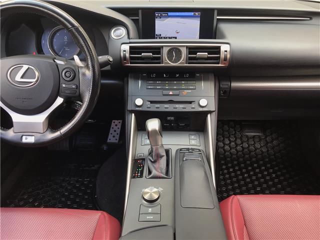 2016 Lexus IS 350  (Stk: 28715A) in Markham - Image 20 of 24