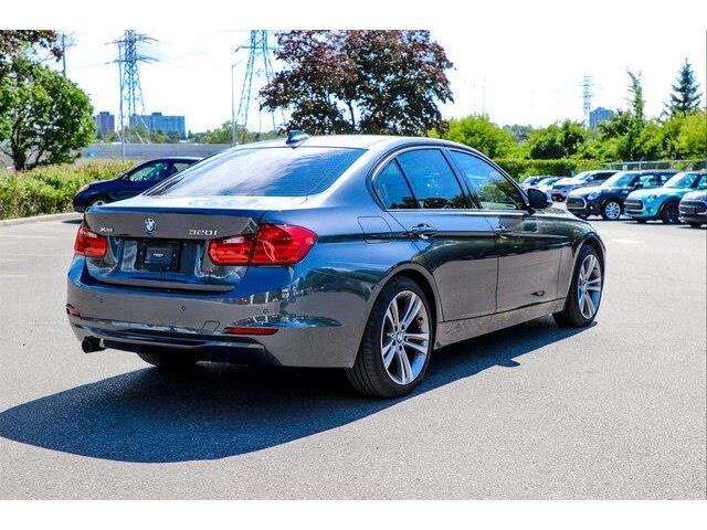 2015 BMW 320i xDrive (Stk: P1803) in Ottawa - Image 8 of 26