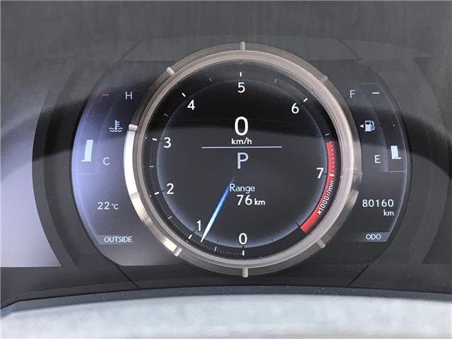 2016 Lexus IS 350  (Stk: 28715A) in Markham - Image 15 of 24