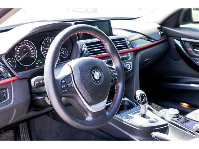 2015 BMW 320i xDrive (Stk: P1803) in Ottawa - Image 13 of 26