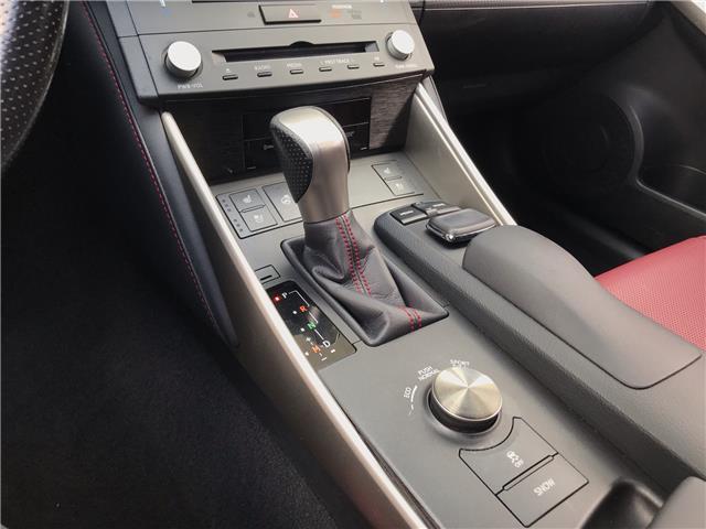 2016 Lexus IS 350  (Stk: 28715A) in Markham - Image 17 of 24