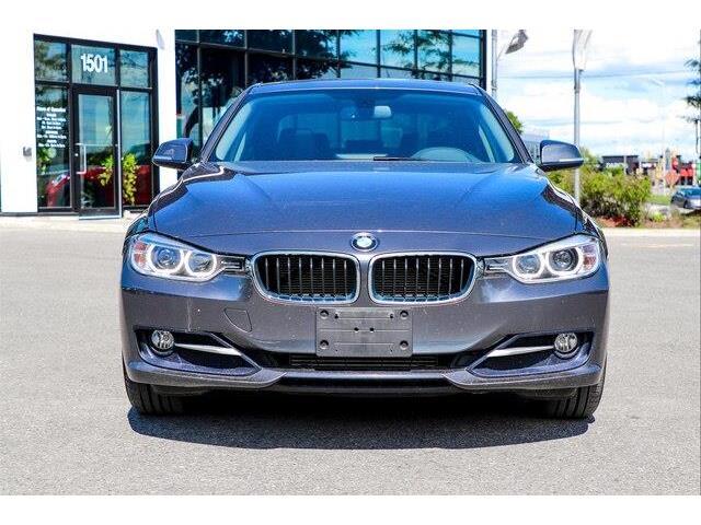 2015 BMW 320i xDrive (Stk: P1803) in Ottawa - Image 16 of 26