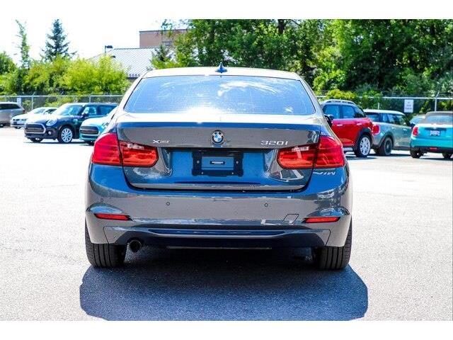 2015 BMW 320i xDrive (Stk: P1803) in Ottawa - Image 17 of 26