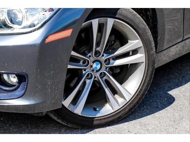 2015 BMW 320i xDrive (Stk: P1803) in Ottawa - Image 18 of 26