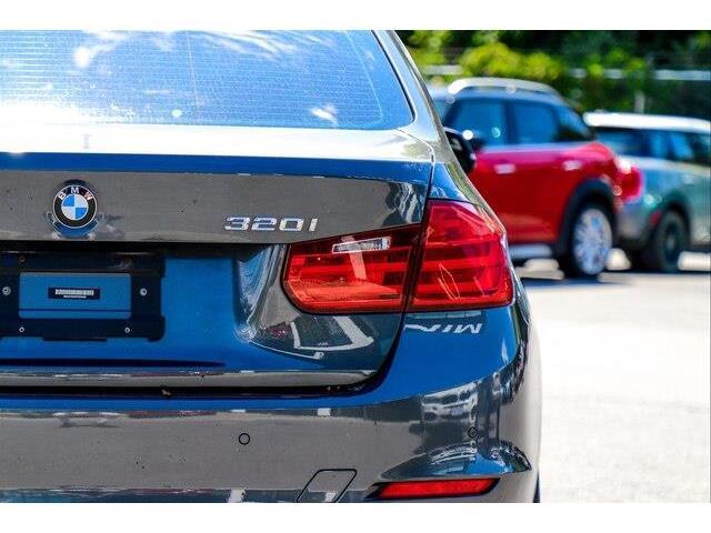 2015 BMW 320i xDrive (Stk: P1803) in Ottawa - Image 19 of 26
