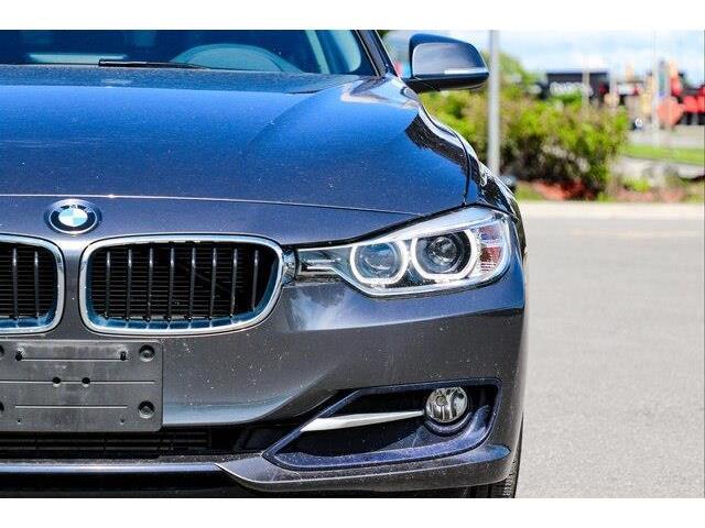 2015 BMW 320i xDrive (Stk: P1803) in Ottawa - Image 20 of 26