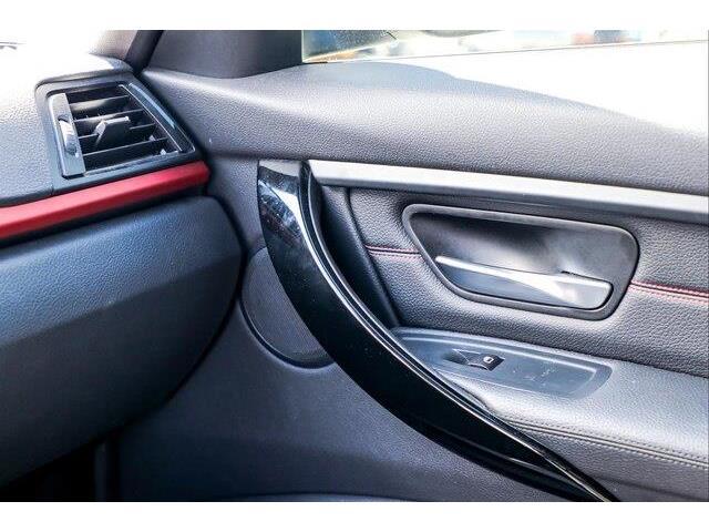 2015 BMW 320i xDrive (Stk: P1803) in Ottawa - Image 26 of 26