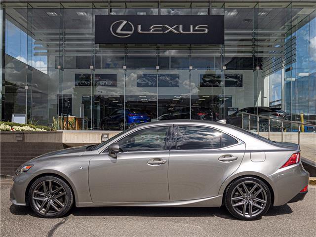2016 Lexus IS 350  (Stk: 28715A) in Markham - Image 5 of 24