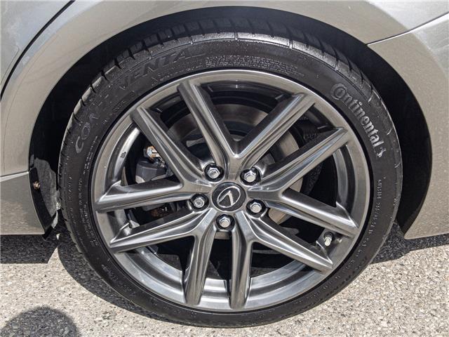 2016 Lexus IS 350  (Stk: 28715A) in Markham - Image 11 of 24