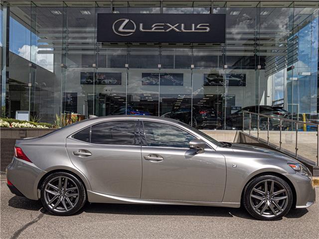 2016 Lexus IS 350  (Stk: 28715A) in Markham - Image 10 of 24