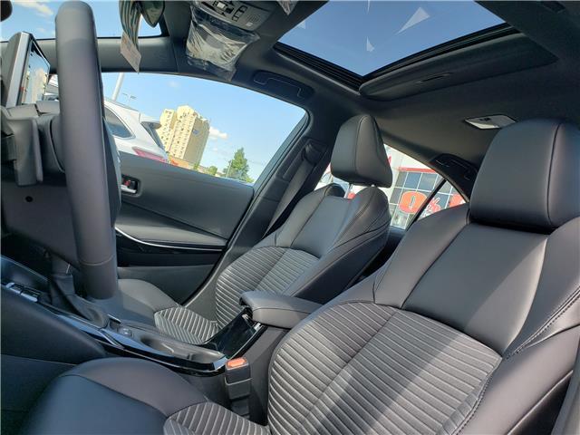 2020 Toyota Corolla XSE (Stk: 20-032) in Etobicoke - Image 4 of 7