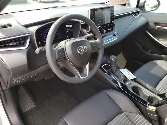 2020 Toyota Corolla XSE (Stk: 20-032) in Etobicoke - Image 5 of 7