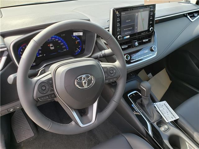 2020 Toyota Corolla XSE (Stk: 20-032) in Etobicoke - Image 6 of 7