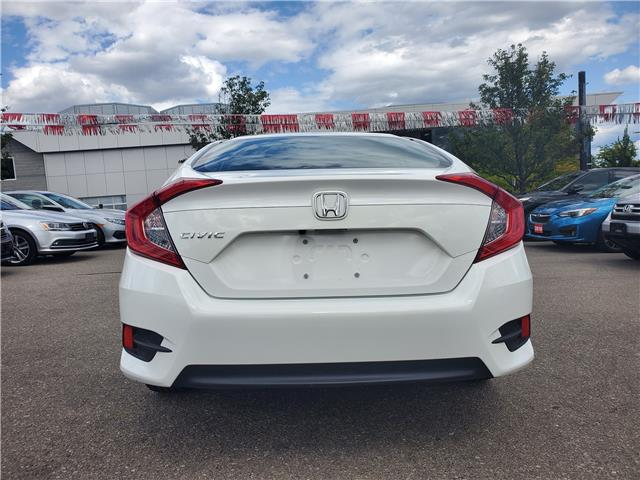 2017 Honda Civic LX (Stk: 326556A) in Mississauga - Image 4 of 21