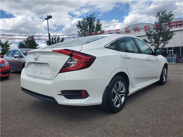 2017 Honda Civic LX (Stk: 326556A) in Mississauga - Image 5 of 21