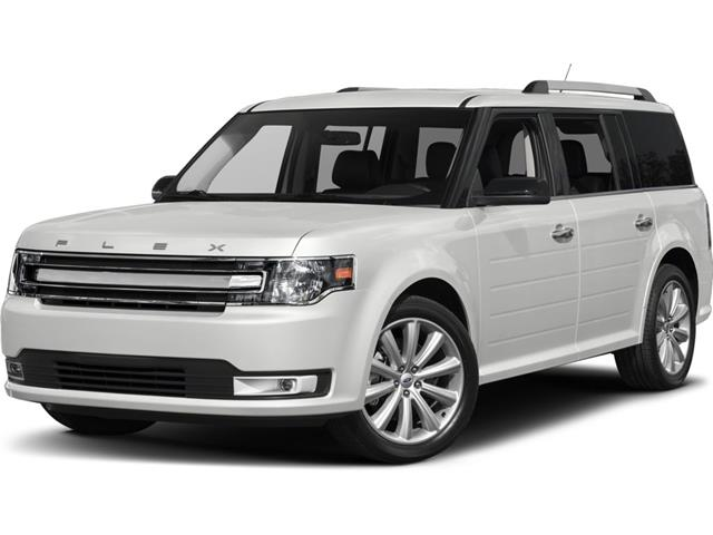 2019 Ford Flex Limited (Stk: V7279) in Saskatoon - Image 1 of 1