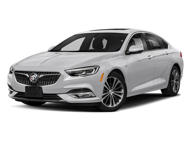 2019 Buick Regal Sportback Essence (Stk: 2216-19) in Sault Ste. Marie - Image 1 of 9