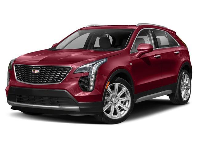 2019 Cadillac XT4 Premium Luxury (Stk: 4187-19) in Sault Ste. Marie - Image 1 of 9