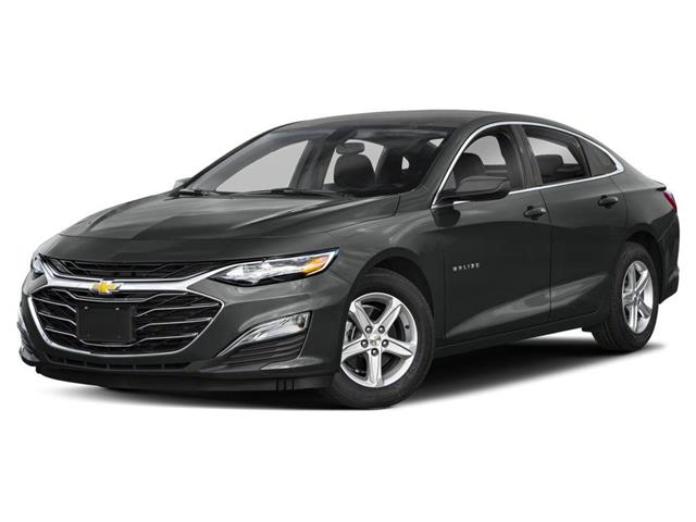 2019 Chevrolet Malibu RS (Stk: 3170-19) in Sault Ste. Marie - Image 1 of 9