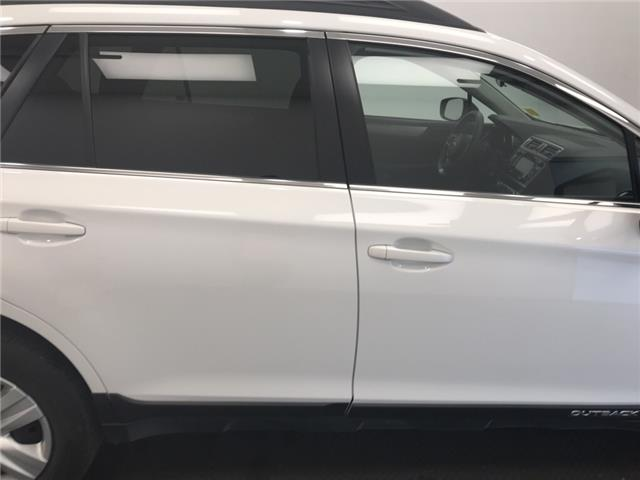 2019 Subaru Outback 2.5i (Stk: 200315) in Lethbridge - Image 6 of 26