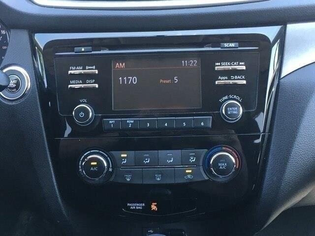 2014 Nissan Rogue  (Stk: U14567) in Barrie - Image 3 of 26