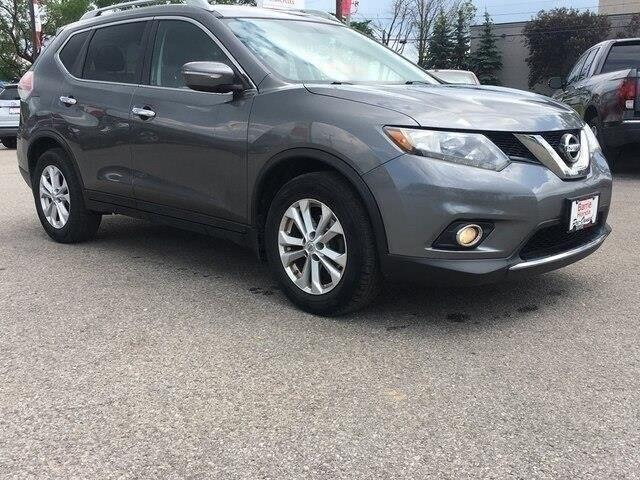 2014 Nissan Rogue  (Stk: U14567) in Barrie - Image 6 of 26