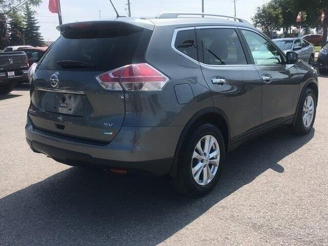 2014 Nissan Rogue  (Stk: U14567) in Barrie - Image 8 of 26