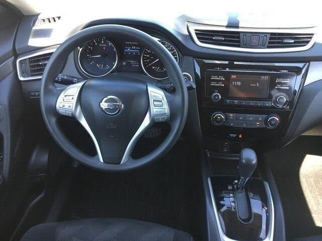 2014 Nissan Rogue  (Stk: U14567) in Barrie - Image 11 of 26