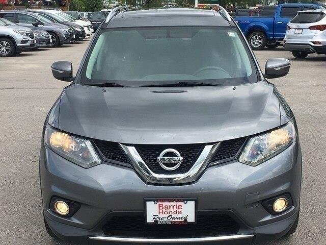 2014 Nissan Rogue  (Stk: U14567) in Barrie - Image 18 of 26