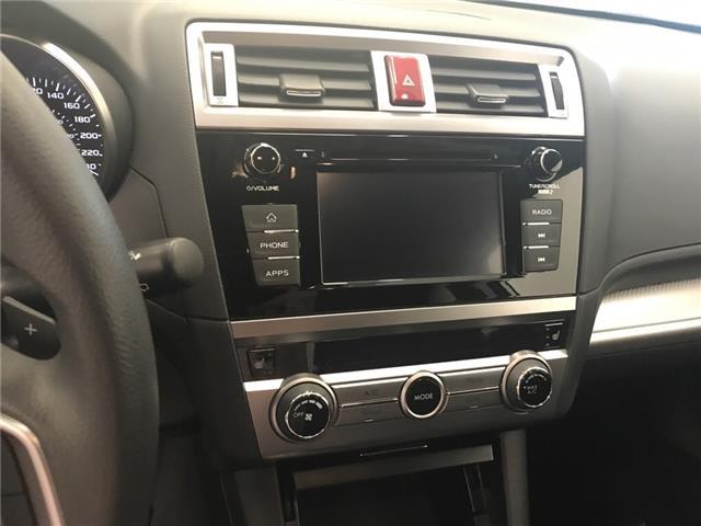 2019 Subaru Outback 2.5i (Stk: 200315) in Lethbridge - Image 17 of 26