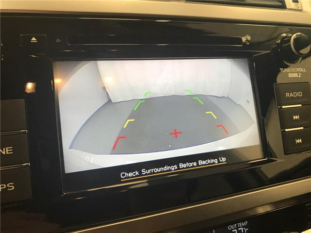 2019 Subaru Outback 2.5i (Stk: 200315) in Lethbridge - Image 18 of 26