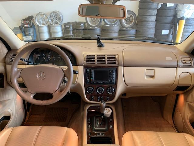 2003 Mercedes-Benz M-Class Elegance (Stk: 1180) in Halifax - Image 10 of 14