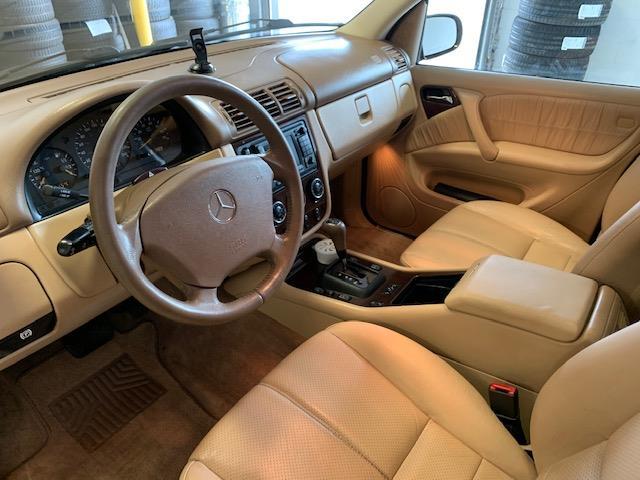 2003 Mercedes-Benz M-Class Elegance (Stk: 1180) in Halifax - Image 9 of 14