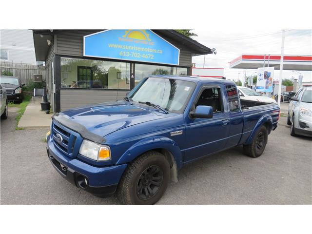 2010 Ford Ranger Sport (Stk: A134) in Ottawa - Image 2 of 23
