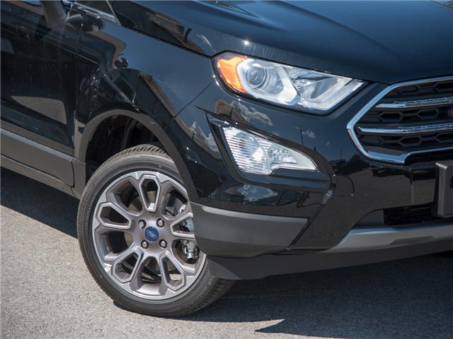 2019 Ford EcoSport Titanium (Stk: 19EC862) in St. Catharines - Image 7 of 24