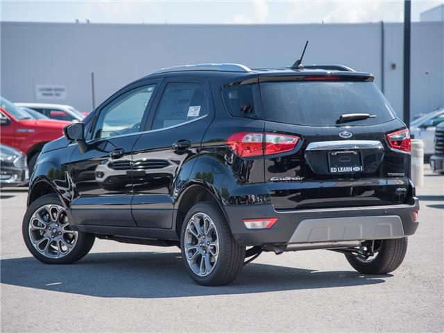 2019 Ford EcoSport Titanium (Stk: 19EC862) in St. Catharines - Image 2 of 24