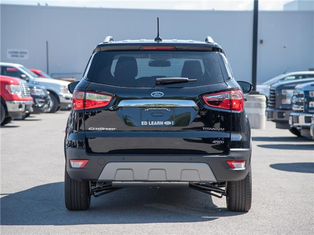 2019 Ford EcoSport Titanium (Stk: 19EC862) in St. Catharines - Image 3 of 24